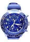 IWC Pilot's Timezoner Chronograph IW395001