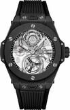Hublot Big Bang Tourbillon Automatic Black Magic