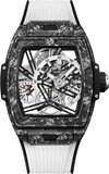 Hublot Spirit of Big Bang Tourbillon Carbon White