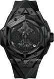 Hublot Big Bang Sang Bleu II All Black