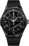 Hublot Classic Fusion Orlinski Black Magic