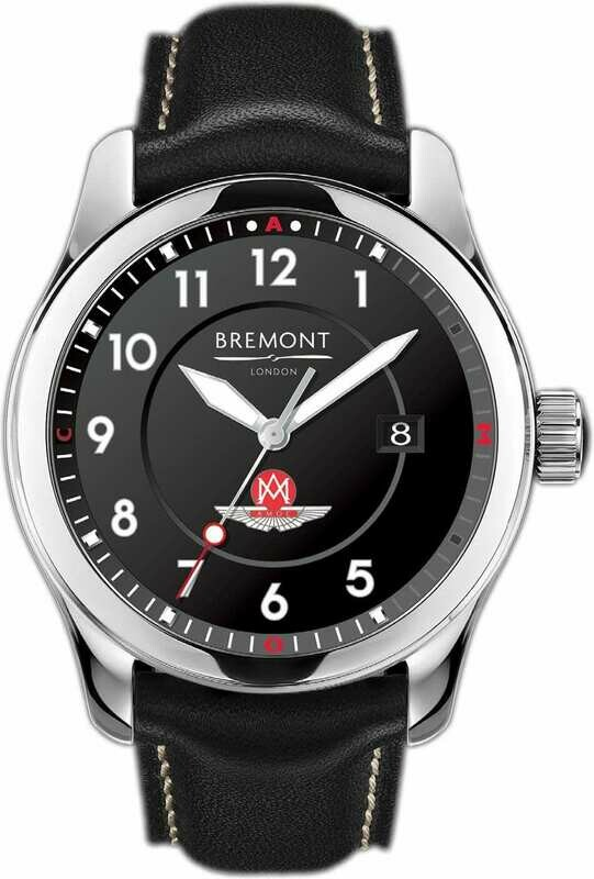 Bremont AMOC 85th Anniversary Limited Edition