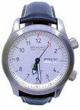 Bremont MBII White MBII/WH