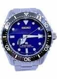 Grand Seiko Spring Drive Diver Asia Limited Edition SBGA071