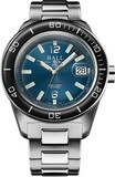 Ball Engineer M Skindiver III Blue Dial