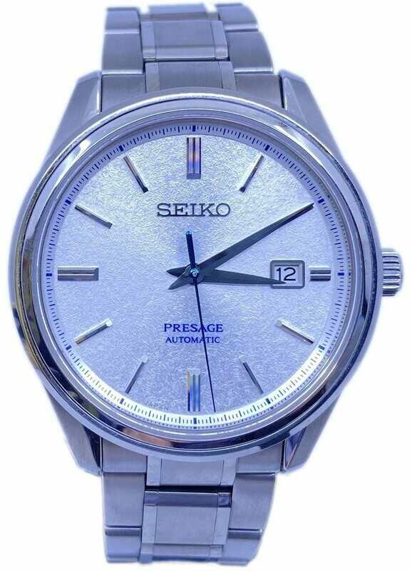 Seiko Presage SJE073 Limited Edition