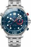 Omega Seamaster Chronograph America's Cup