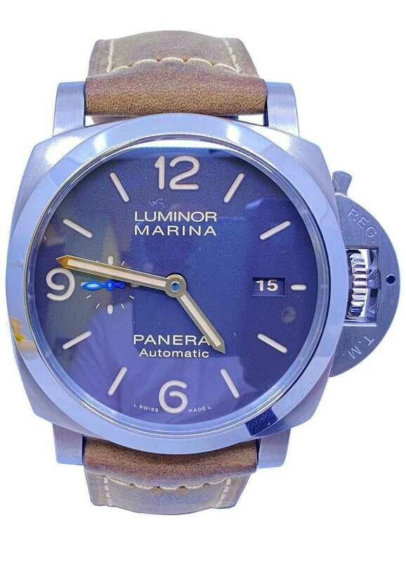 Panerai Luminor Marina PAM01351 44mm