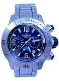 Jaeger LeCoultre Master Compressor Diving Chronograph Q186T770