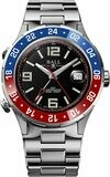 Ball Roadmaster Pilot GMT 40mm DG3038A-S2C-BK