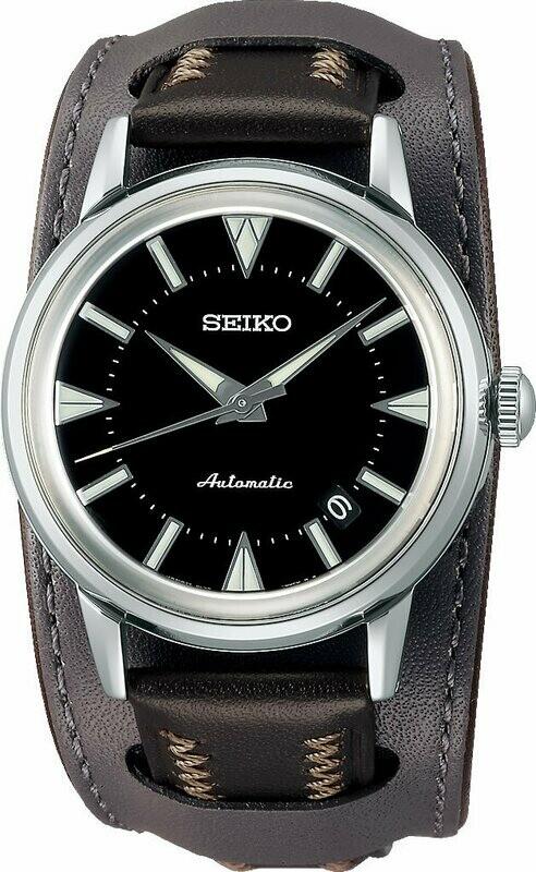 Seiko Prospex ALPINIST 1959 Design Re-creation SJE085