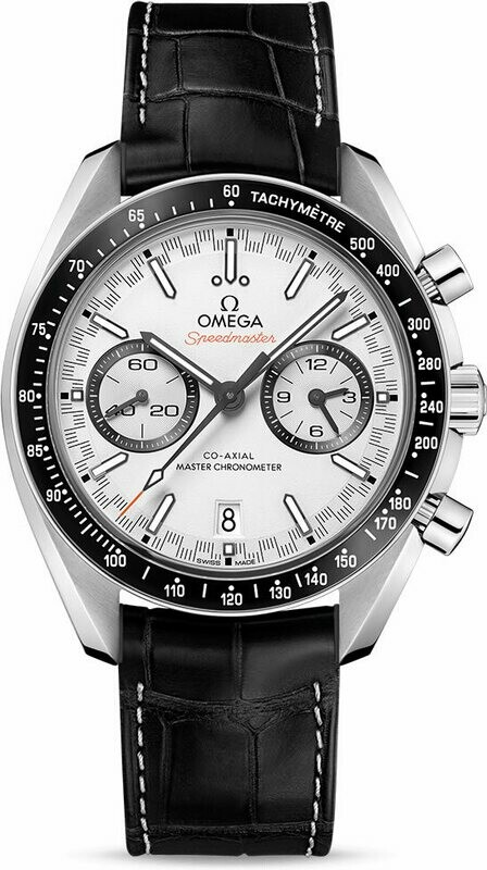 Omega Racing Co-Axial Chronometer Chronograph 44.25mm 329.33.44.51.04.001