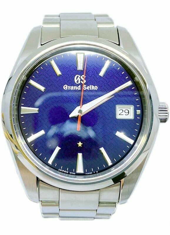 Grand Seiko SPGP007
