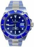 Rolex Submariner Date M126613LB-0002