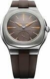 Laurent Ferrier Grand Sport Tourbillon Brown Opaline Dial
