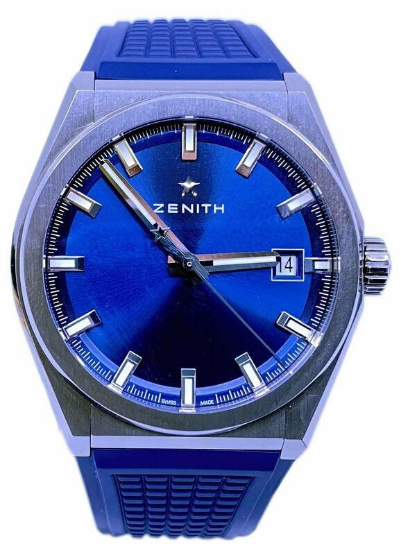 Zenith Defy Titanium 95.9000.670/51.R790