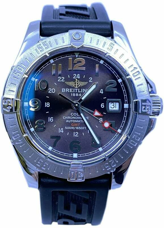 Breitling Aeromine Colt Automatic A3235011/B715