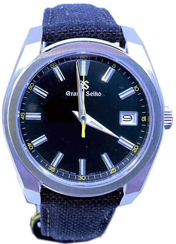 Grand Seiko Sport SBGV243