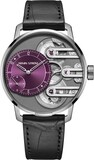 Armin Strom Gravity Equal Force Purple Dial