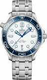 Omega Seamaster Diver 300m Tokyo Olympics