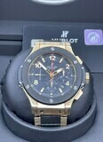Hublot Big Bang 44mm Rose Gold Ceramic 301.PB.131.PX