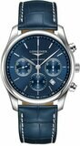Longines Master Collection Blue Dial 42mm L2.759.4.92.0