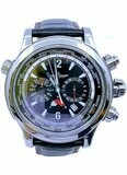 Jaeger LeCoultre Master Compressor Extreme World Chrono 150.8.22