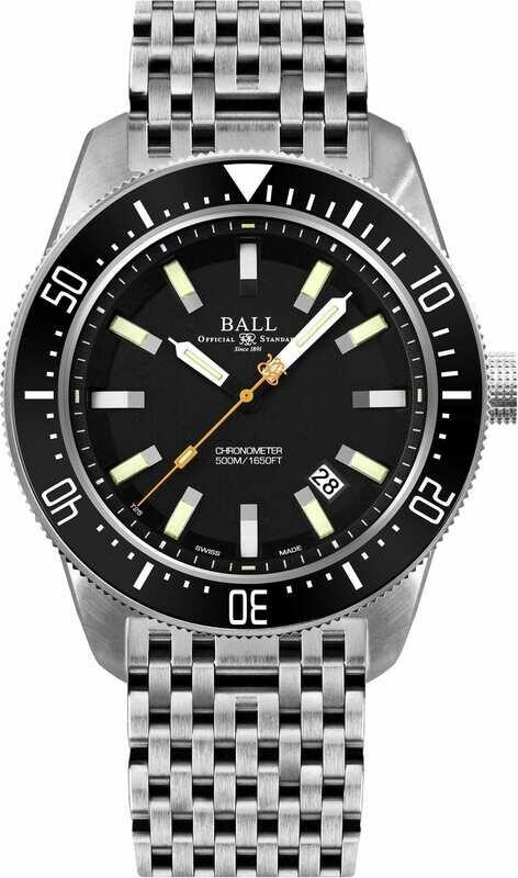 Ball Engineer Master II Skin Diver II