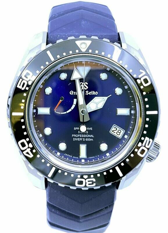 Grand Seiko Sport SLGA001
