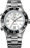 Ball Roadmaster Marine GMT 40mm DG3030B-S7CJ-WH