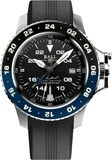Ball Engineer Hydrocarbon AeroGMT Sled Driver 42mm on Strap