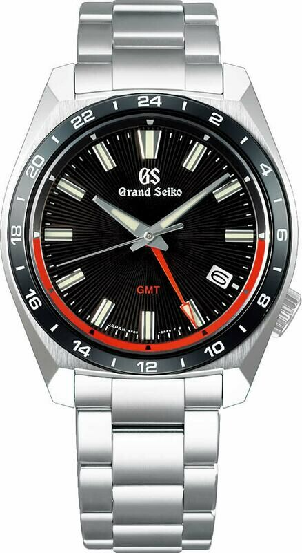 Grand Seiko SBGN019
