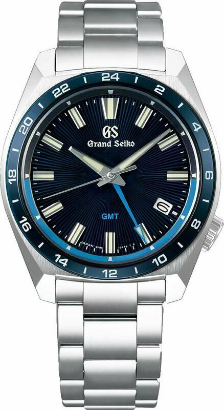 Grand Seiko SBGN021
