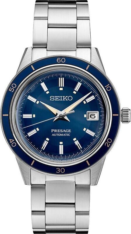 Seiko Presage SRPG05