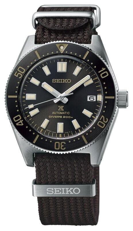 Seiko Prospex 1965 Diver's Modern Re-interpretation SPB239