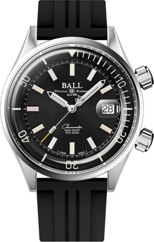Ball Engineer Master II Diver Chronometer Classic
