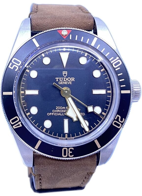 Tudor Black Bay 79030N