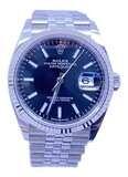 Rolex Datejust 126234