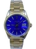 Rolex Oyster Perpetual Date 1550