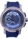 Breguet Marine Chronograph Rose Gold 5827BR/Z2/5ZU