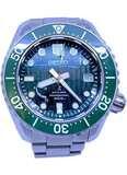 Seiko LX Prospex SNR045 Limited Edition