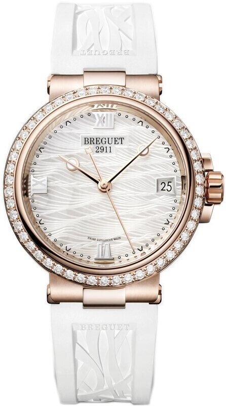 Breguet Marine Dame 9518 9518BR/52/584/D000
