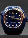 Omega Seamaster Planet Ocean 600M GMT Big Blue 215.92.46.22.03.001