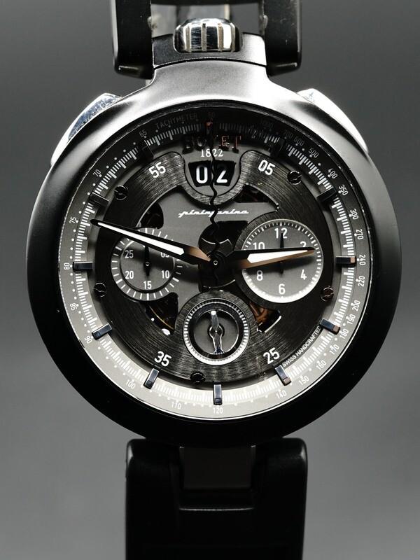 Bovet Pininfarina Chronograph Cambiano