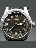 Oris Big Crown Pointer Date Black Dial 01 754 7749 4064
