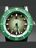 Zodiac Super Sea Wolf 53 Compression Grimoldi Milano ZO9278GR