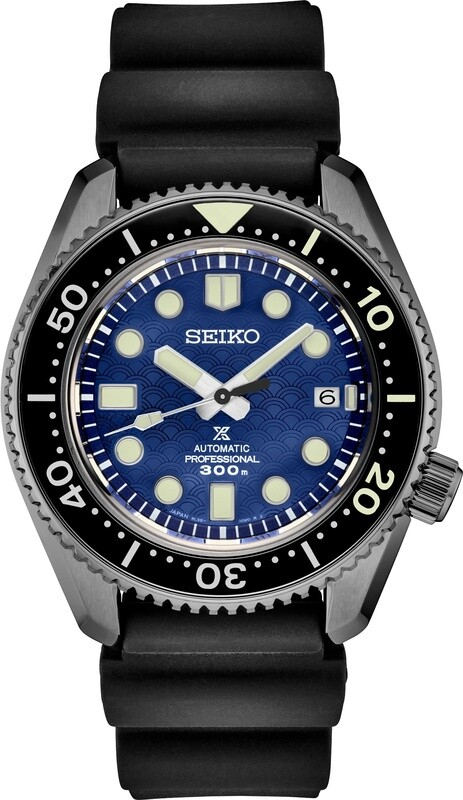 Seiko Prospex SLA053