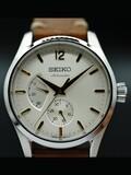 Seiko Presage Automatic 60th Anniversary Limited Edition SARW027