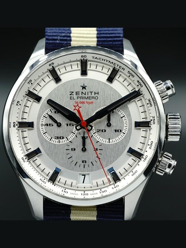 Zenith El Primero Sport 03.2280.400/01.C