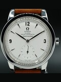 Omega Seamaser 1948 Co-Axial Master Chronometer 511.13.38.20.02.001